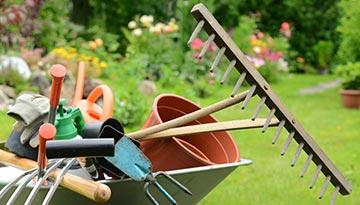 Création entretien de jardin à Gennevilliers